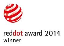 RDA Winner 2014