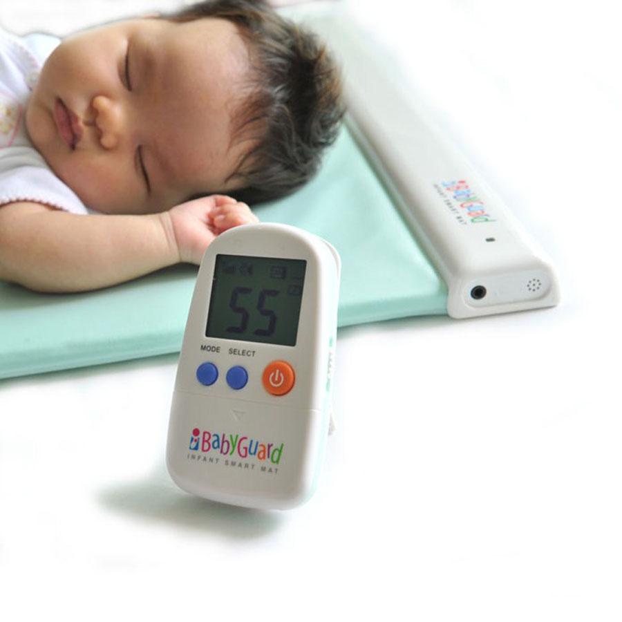 IBabyGuard Infant Smart Mat - babyhood