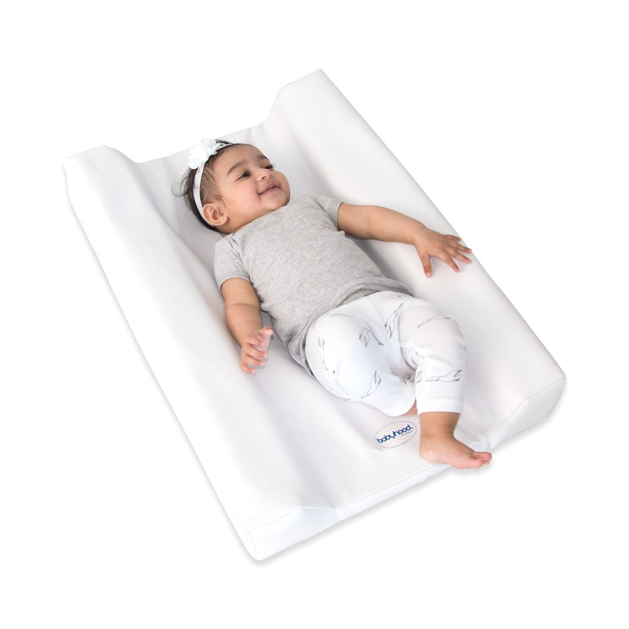 Change Mat Extra High Sides Babyhood