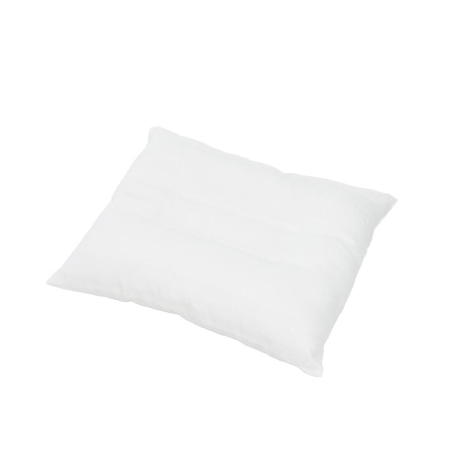 Breathe Eze Filled Bassinet Pillow 300mm 360mm Babyhood