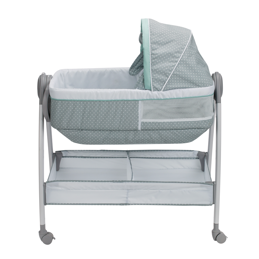 Graco Dream Suite Bassinet Babyhood