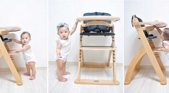 What to look for when buying a high chair?