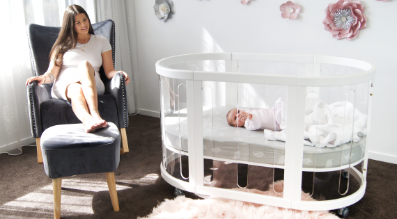 Should You Use A Second Hand Cot and Mattress?