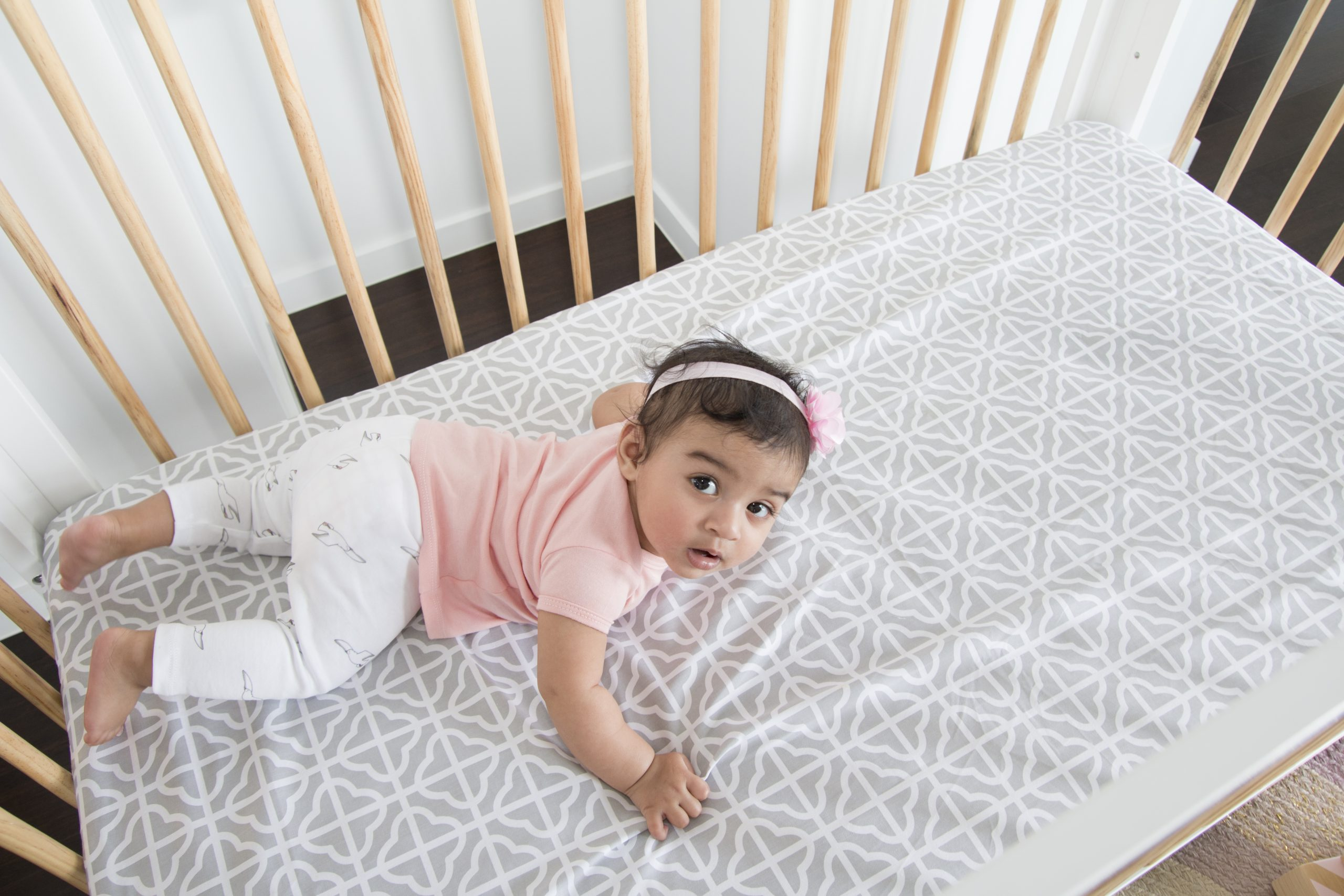 Is your baby's mattress safe?