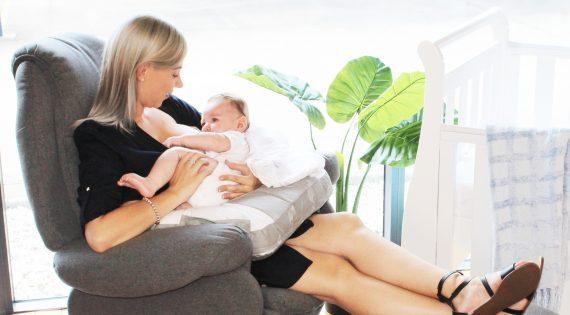 Breastfeeding Essentials Checklist